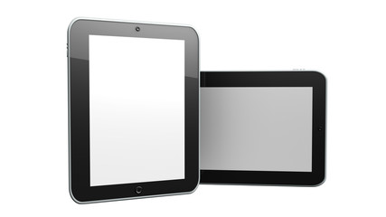 Two Tablets