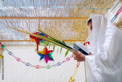Jewish Holiday - Sukkot