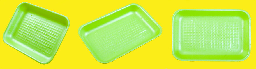 foam plastic box