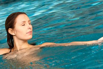 schwimmen #3
