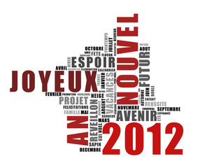 Joyeux 2012 !