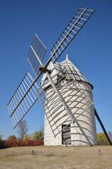 Moulin à vent du Lot