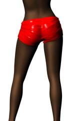 Panty Rot Latex 1