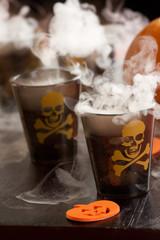 Halloween drinks - Deadly Shot