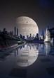 Futuristic City On An Alien Planet Part 10