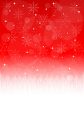 Fototapety Snow Background