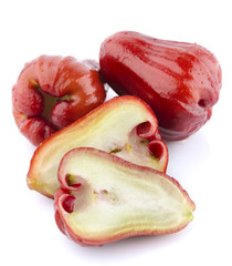 Rose Apple or Chomphu