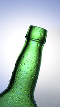 Botella de sidra