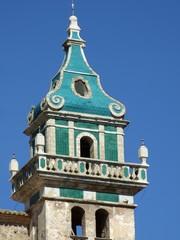 Cartuja Valldemossa Torre Corto