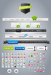 Web graphic collection