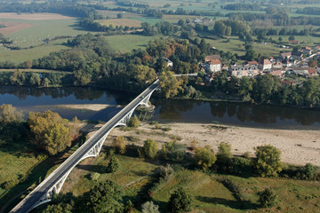Pont de la Loire, Le Fourneau 71