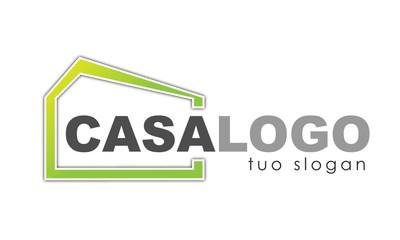 Logo Casa III