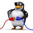 3d Penguin Network Technician...
