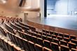 Modern theatre interior - 36163233