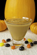Festive Butterscotch Pudding