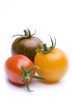 Bunte Tomatensorten