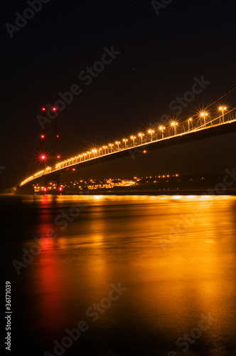bridge lights
