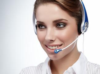 Customer service agent