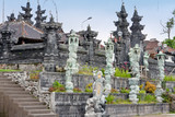 The biggest temple complex,mother of all temples.Bali,Besakih poster