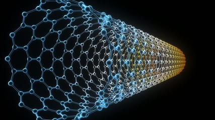 Carbon Nanotube Structure