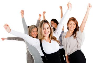 Successful business women