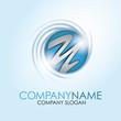 Alphabet Logo Corporate Marke Firmenlogo, initial letter Y 3D
