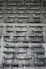 concrete abstract