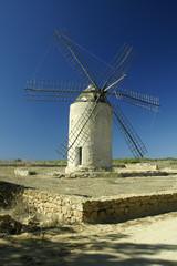Windmühle auf Formentera