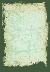 Vintage Dirty Paper Texture Background
