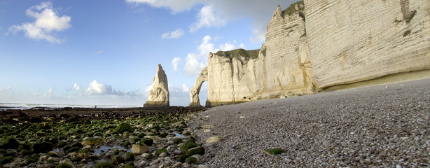 Etretat - Normandie - France