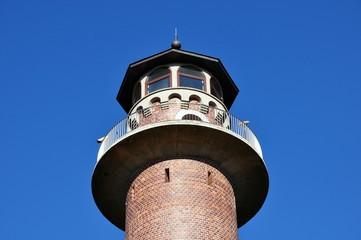 Spitze vom Wachturm in Brody
