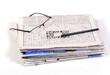 Rätsel Brille Zeitungen