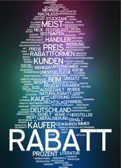Rabatt