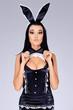 Leinwanddruck Bild - rabbit