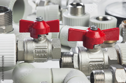 Plumbing fixtures - 36208078