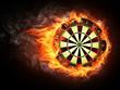 Darts Board - 36212218