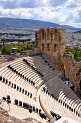 ヘロド・アティクス 音楽堂 アテネ ギリシャ