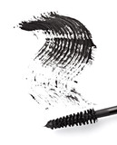 black mascara eye linet beauty make up