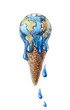 global ice cream (series C)
