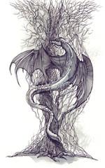 dragon tree (series C)