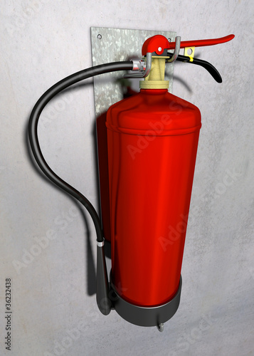 fire drencher