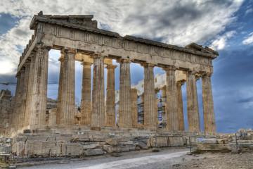 Parthenon, Acropolis ,Athens,Greece