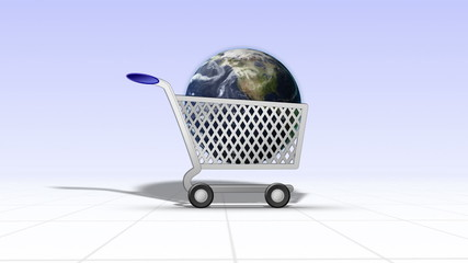 Shopping World - HD1080