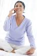 Femme - Convalescence et communication