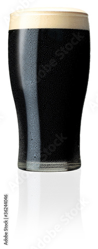 Pint of Draft Irish Stout