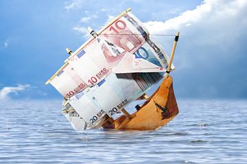 Geldschiff