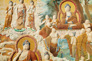 Buddhism picture