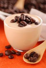 yogurt al caffè - tre