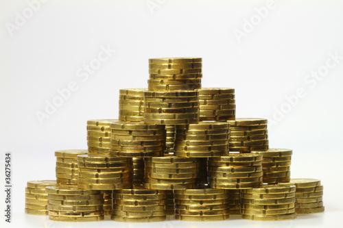 Geldturm