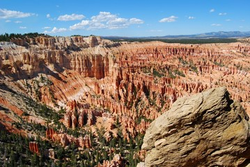 bryce canyon - hoodoo